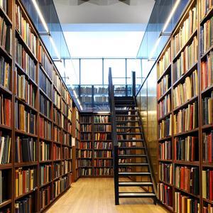 Библиотеки Парабели
