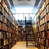 Библиотеки в Парабели