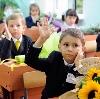 Школы в Парабели